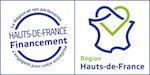 Logo charte des Hauts de France